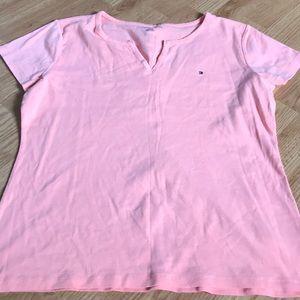Tommy Hilfiger Women's tee shirt size XL